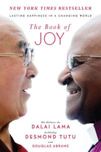 The Book of Joy, yoga book club, the yoga house