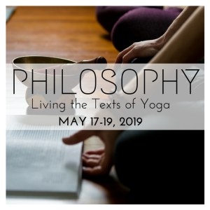 PHILOSOPHY YTT, the yoga house, teacher training