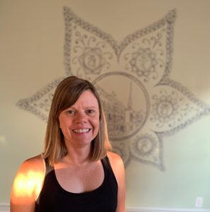 kelli ingersoll, the yoga house, kingston, ny, hudson valley, yoga