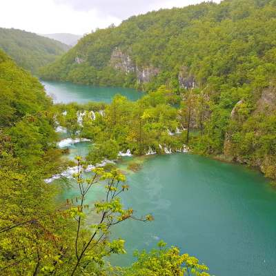 Photo essay: Exploring the Plitvice Lakes