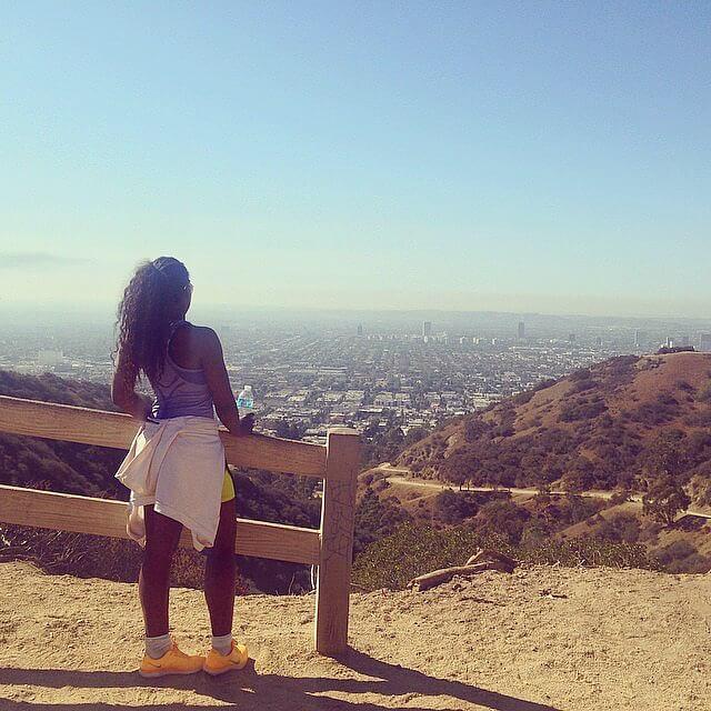 5 things travel taught me about myself: Justine Mfulama