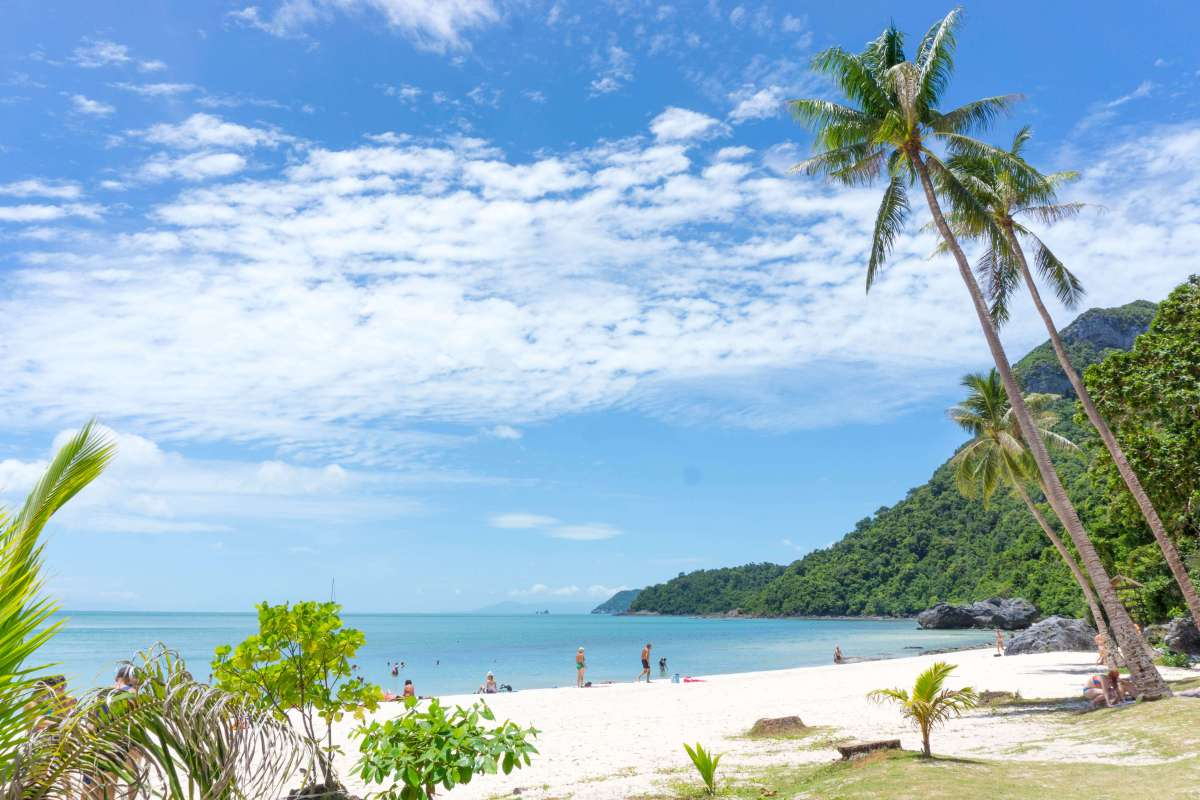 Thailand: a two-week itinerary for 1st timers