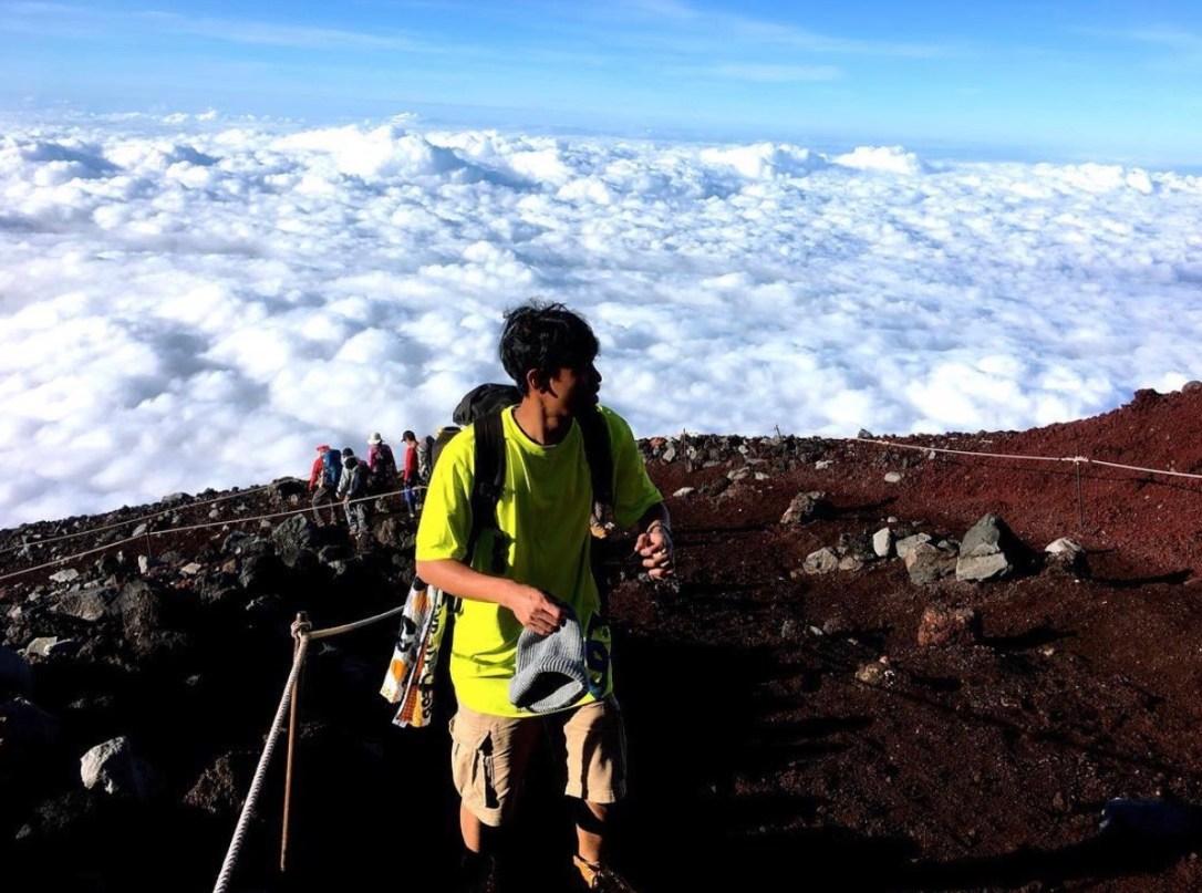 Is Mount Fuji Safe to Climb - Altitude Sickness