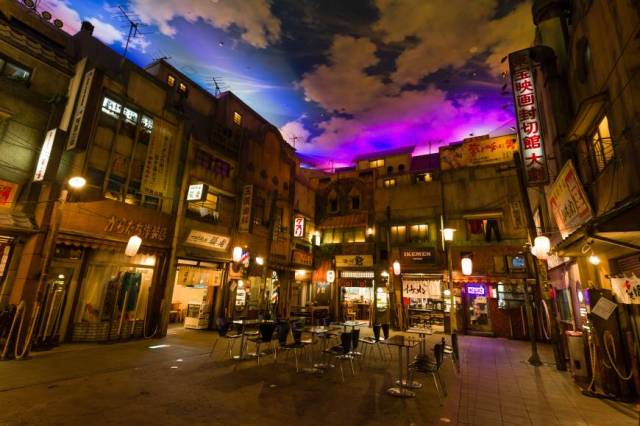 Fun Things to Do in Yokohama at Night - Shin-Yokohama Ramen Museum