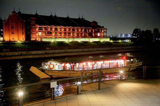 Fun Things to Do in Yokohama at Night - Yokohama Red Brick Warehouse