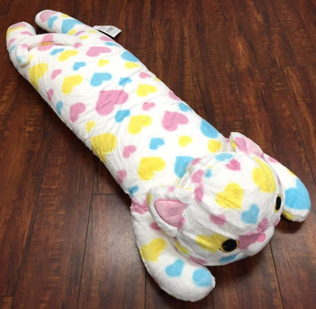 20 Holiday Gift Ideas for Japanese Culture Lovers - Body Pillow