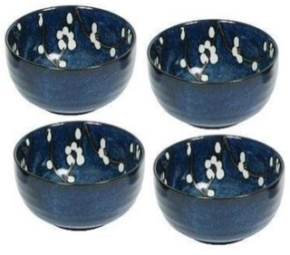 20 Holiday Gift Ideas for Japanese Culture Lovers - Rice Bowl Set
