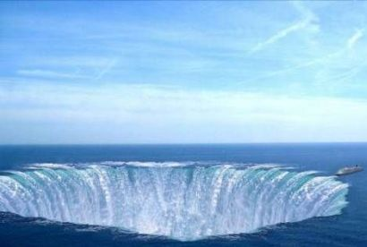 Creepy Bermuda Triangle Facts You Should Know