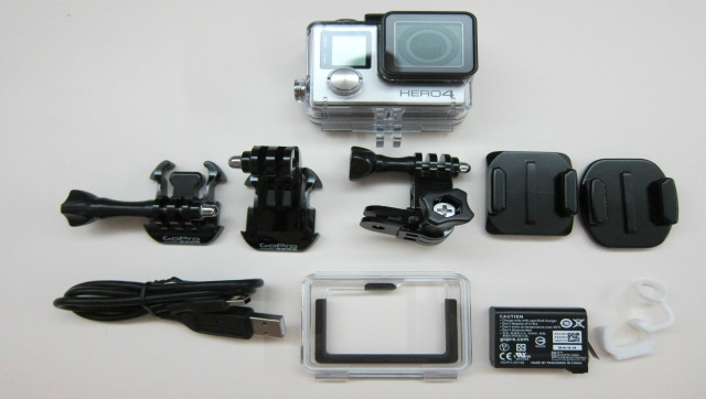 Must Have Gadgets For travelling - Action Camera