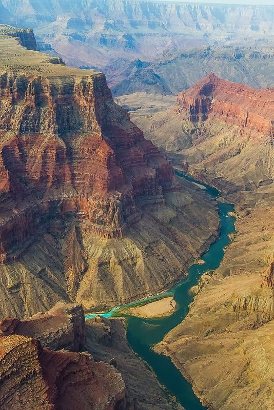 Arizona, USA -Grand Canyon National Park