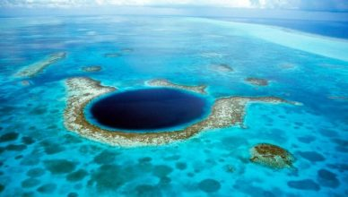 5 Belize Great Blue Hole Facts That'll Proabably Shock You