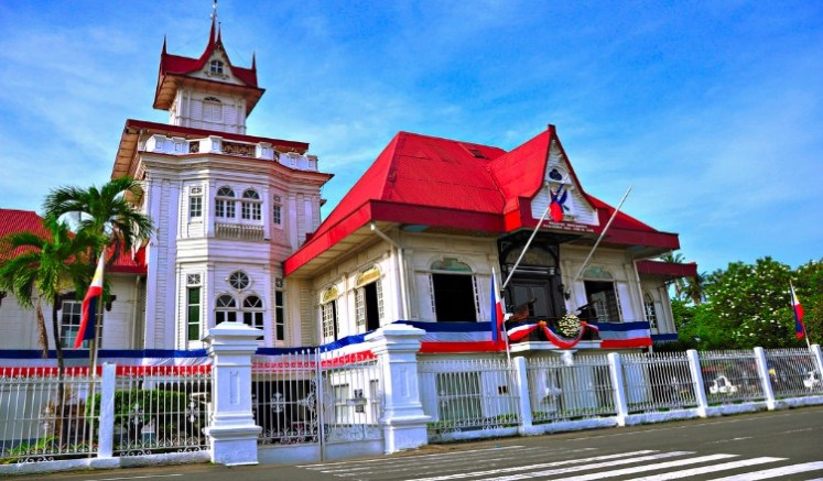Top Cavite Travel Recommendations - Aguinaldo Shrine Cavite, Philippines