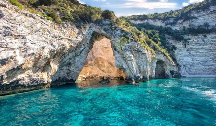 Paxos and Antipaxos, Ionian Islands - Top Unspoiled Greece Islands