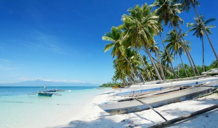 2017 Must Visit Less Crowded Beaches and Islands - Paliton Beach, Siquijor