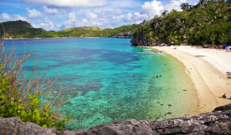 2017 Must Visit Less Crowded Beaches and Islands in Visayas - Ilo-Ilo, Antonia Beach.jpg