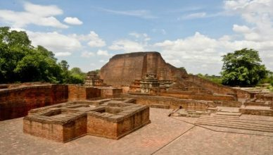 5 Random Facts About Nalanda Mahavihara Archaeological Site India