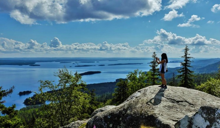 Must Visit National Parks in Finland - Koli National Park