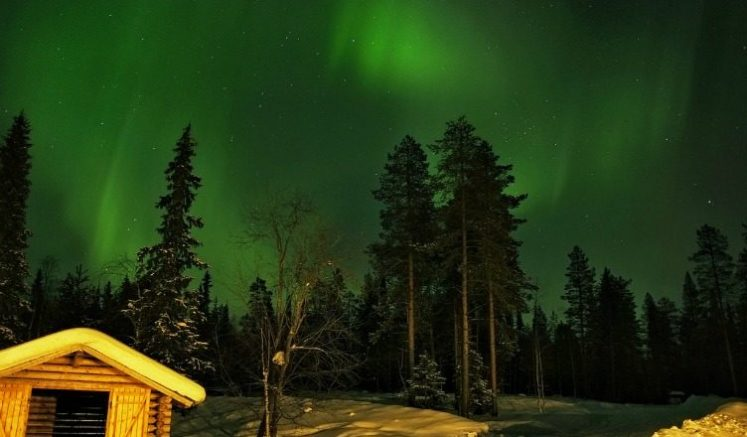 Must Visit National Parks in Finland - OulankaNational Park