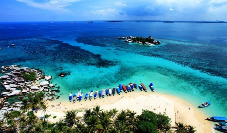 5 Interesting Facts About Belitung Island Indonesia