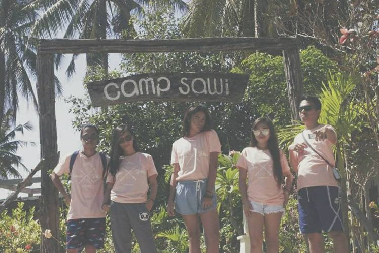 Bantayan Island Travel Guide - The Famous Camp Sawi