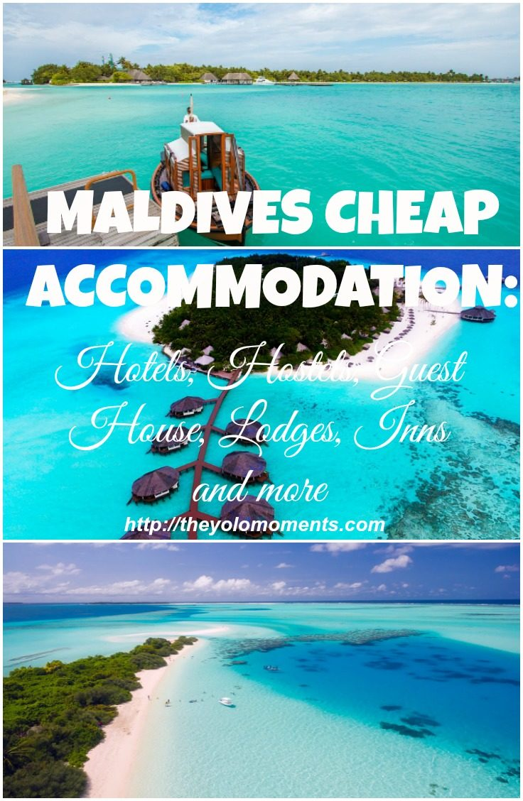 MALDIVES CHEAP ACCOMMODATION - Hotels Resort Lodges Inn Homestay and more