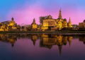 This Asian Country is MasterCard Top Global Travel Destination- Bangkok Thailand