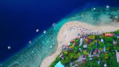 12 PH Perfect White Sand Beaches To Visit This Summer