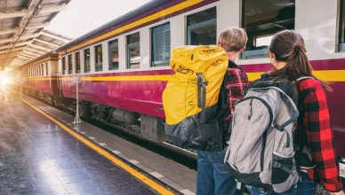 How Not to Get Lost While Traveling Ever Again - Travel Guide