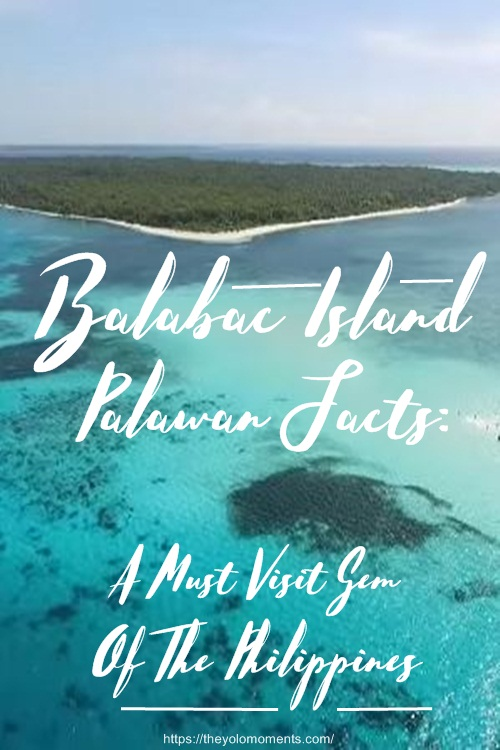 Balabac Island Palawan Facts - Travel Guide and Facts