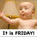 A Fabulous Friday