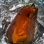 Sweet Potato Saturday