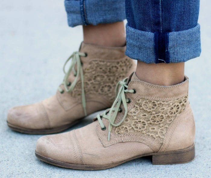 adorable roxy boots