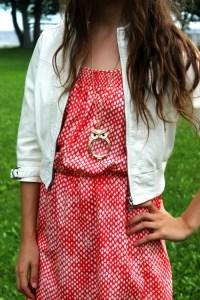Fashion Friday! {first week of school}