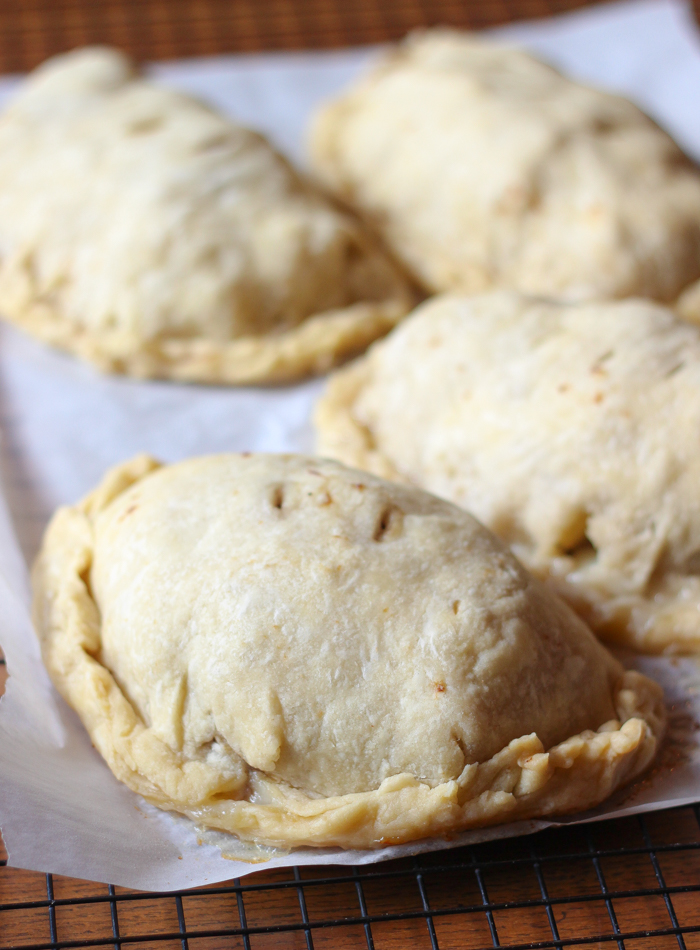 A traditional Yooper pasty recipe filled with meat, potatoes, onion, carrot, and rutabagas with a buttery crust that can't be beat!
