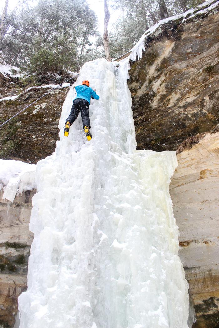 leigha ice climbing-5