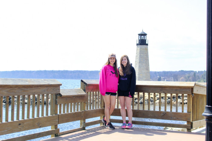 leigha olivia lighthouse