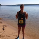 Grand Island Trail Half Marathon