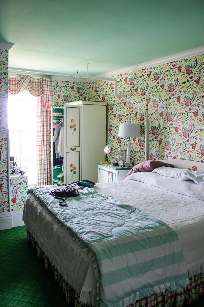 grand hotel bedroom
