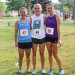 Firecracker 5 Mile (34:59) & 4th of July