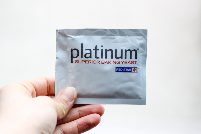 platinum superior baking yeast