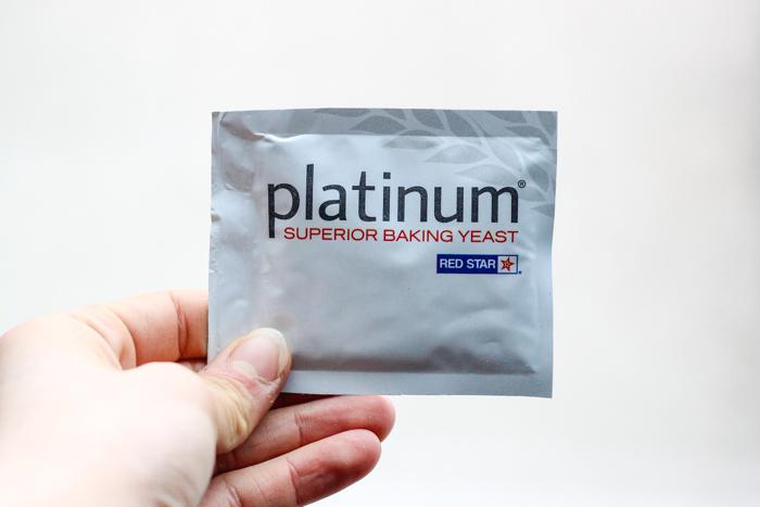 platinum superior baking yeast