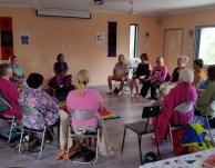Weekly Mediumship Meetings for The York Group of Spiritualists