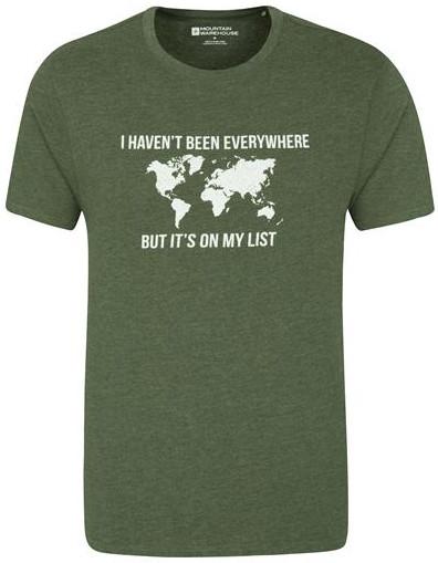 Mountain Warehouse t-shirt