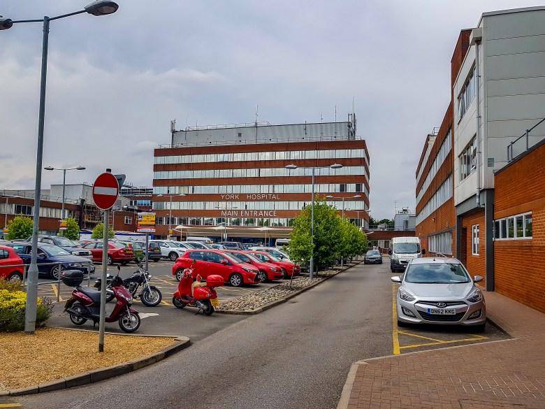 York District Hospital