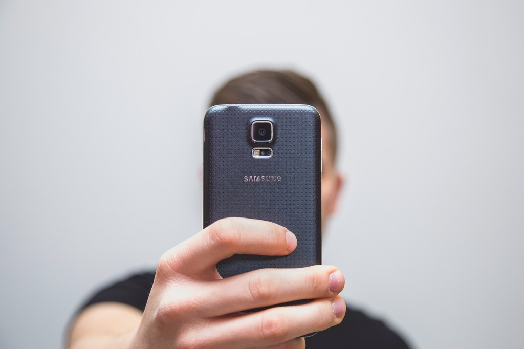 smart camera phone