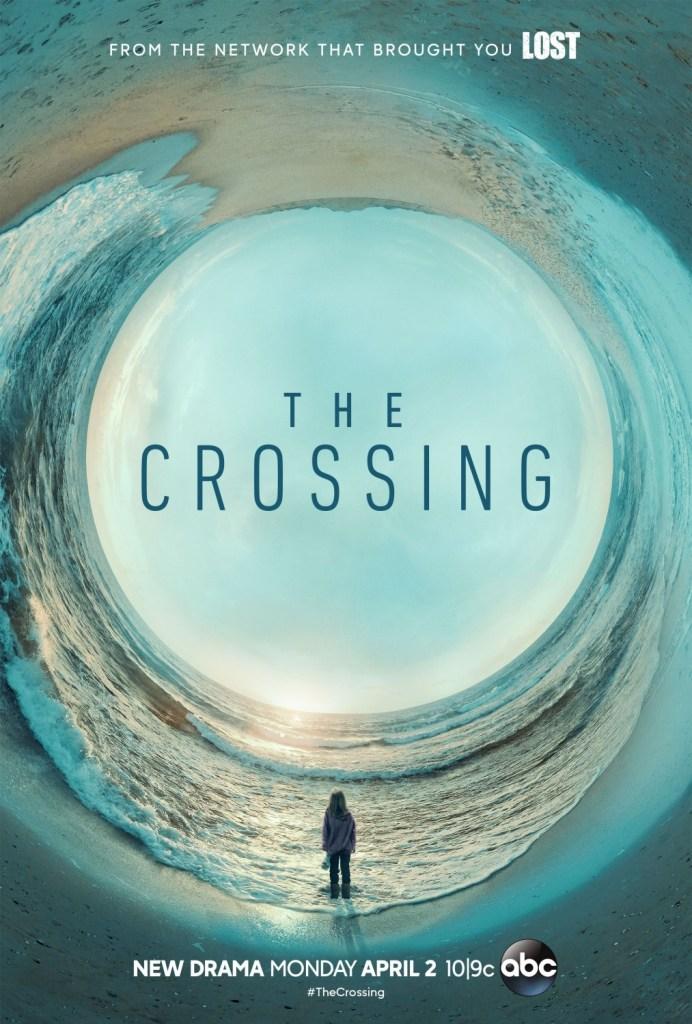 The Crossing ABC TV Program