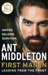 Ant Middleton: First Man In
