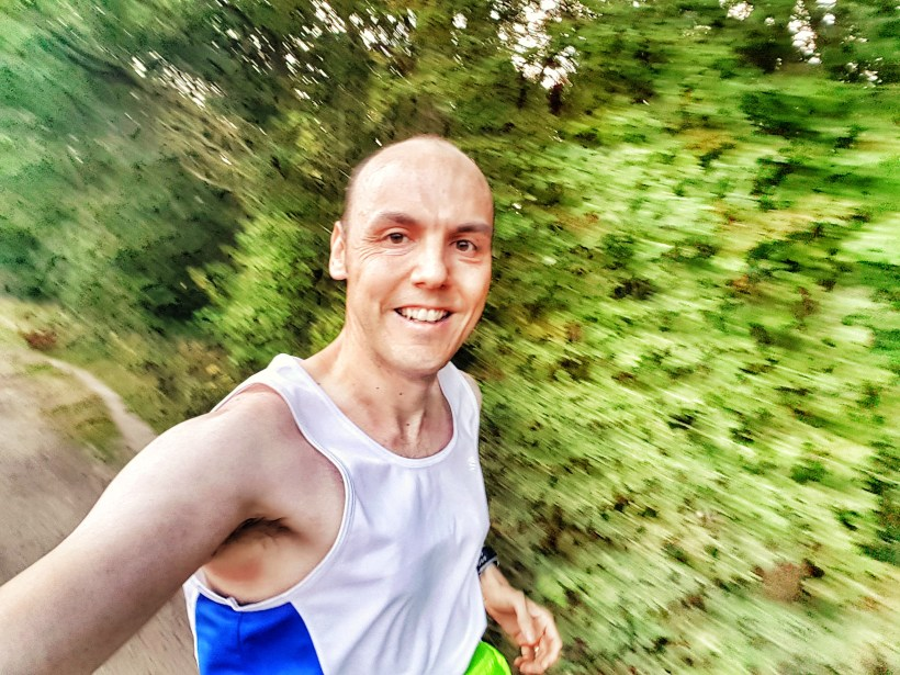 Start Running And Never Stop Running | The Yorkshire Dad of 4