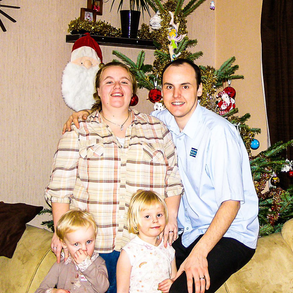 Memories of Christmas Past | The Yorkshire Dad of 4