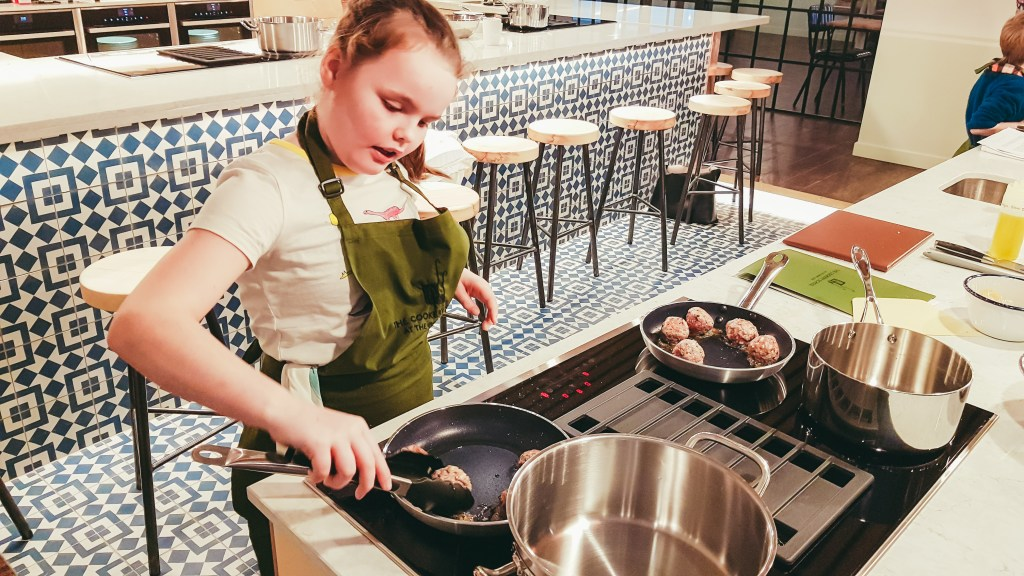 The Cookery School at the Grand, York | The Yorkshire Dad of 4